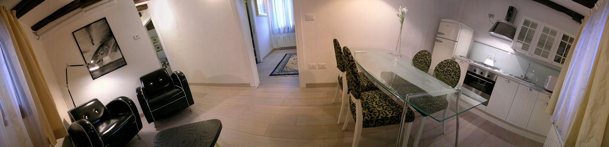 Alvise Apartment